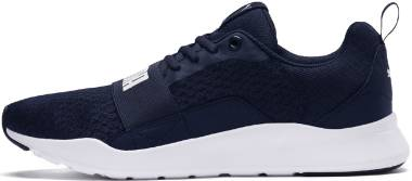 Puma Wired - Peacoat Peacoat Puma White (36697003)