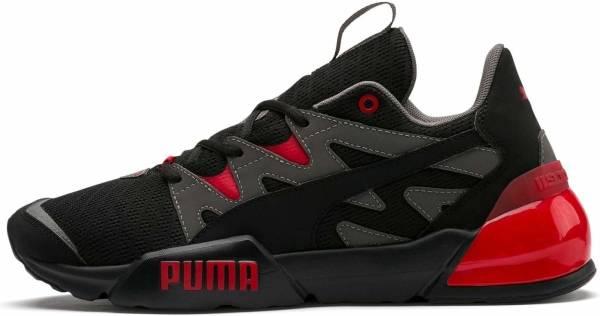 Puma CELL Pharos - Puma Black / High Risk Red (19363204)