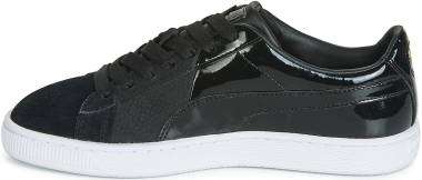 Puma Basket Remix - Black