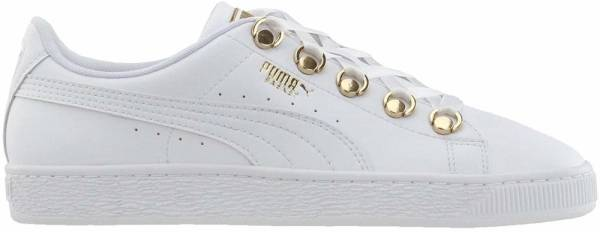 Puma Basket Hike - White (36993801)