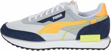 Puma Future Rider - High Rise-fluo Orange (38105202)