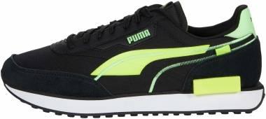 Puma Future Rider - Puma Black / Yel (38105201)