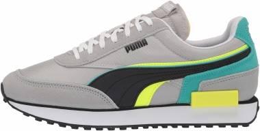 Puma Future Rider - Gray Violet-quarry (38063901)