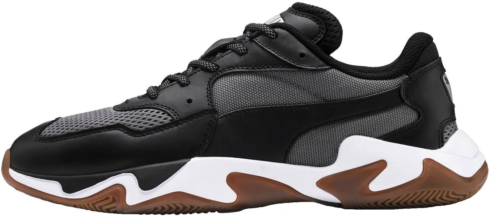 Puma Storm Pulse sneakers in 3 colors (only $45)   RunRepeat