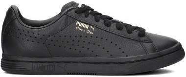 Puma Court Star - Black (35788313)