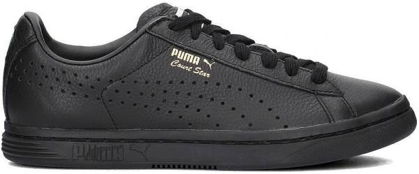 Puma Court Star sneakers (only $25) | RunRepeat