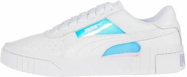 Puma Cali Glow - Puma White