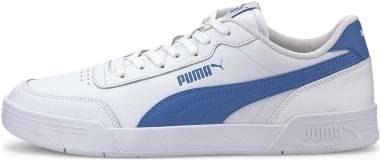 Puma Caracal - Puma White / Palace Blue (36986310)