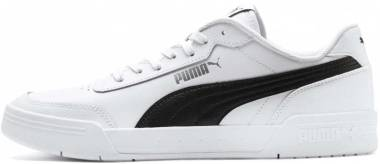 Puma Caracal - Puma White / Puma Black (36986303)