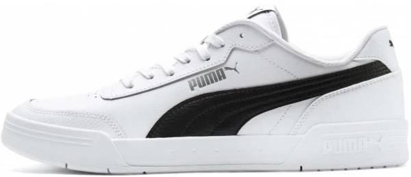 Puma Caracal - Puma White / Puma Black (36986303)