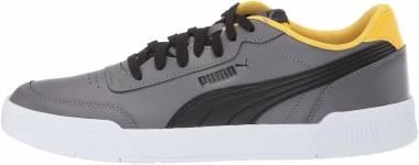 Puma Caracal - Castlerock-puma Black (36986309)