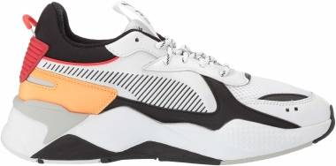 Puma RS-X - White/Black (36933202)
