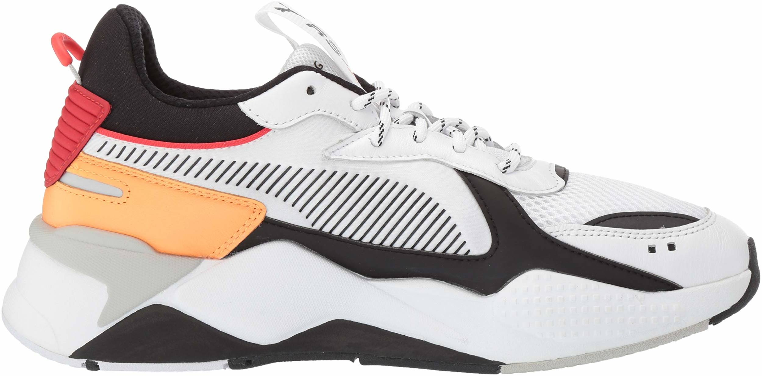 Only $50 + Review of Puma RS-X   RunRepeat