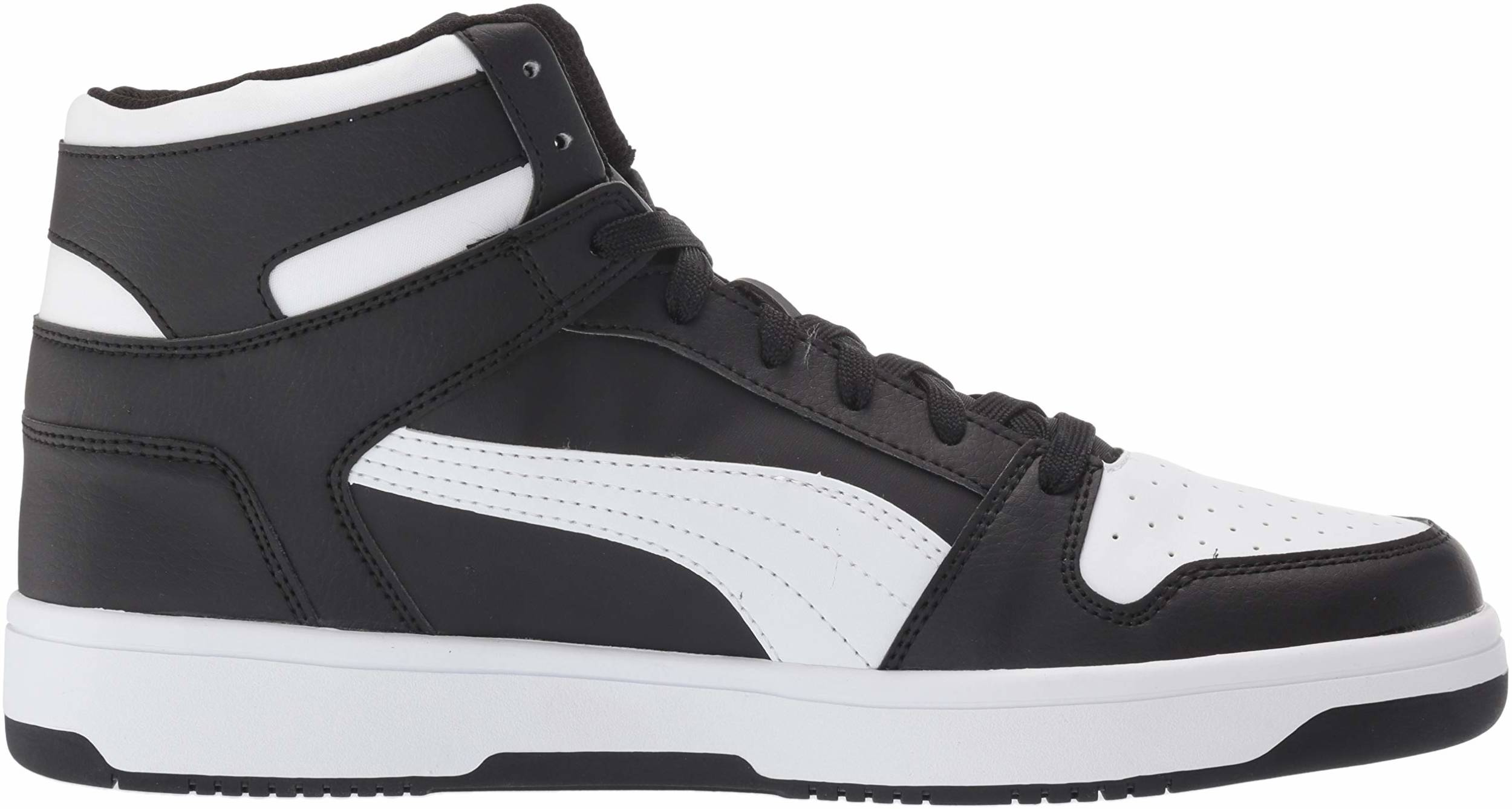 Puma Rebound LayUp sneakers in 8 colors (only $49) | RunRepeat