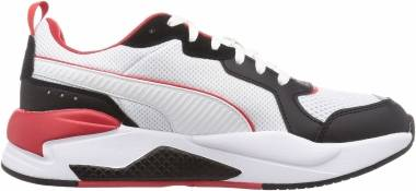 Puma X-Ray - Puma White / Puma White / Puma Black / High Risk Re (10956528)