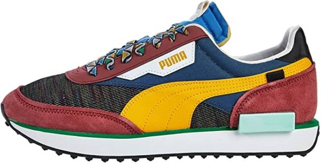 9 Reasons to/NOT to Buy Puma Future Rider Mix (Sep 2021)   RunRepeat