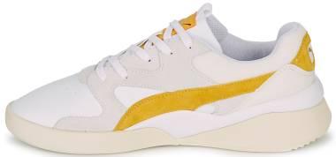 Puma Aeon Heritage - White
