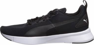 Puma Flyer Runner - Black Black White (19225702)