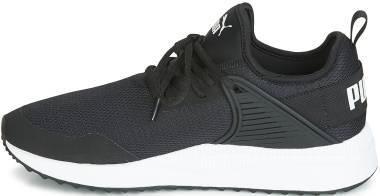 Puma Pacer Next Cage - Noir Blanc