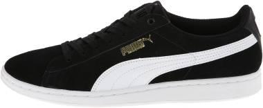 Puma Vikky - Black Puma Black Puma White (35671402)