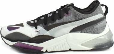 Puma LQDCELL Optic Sheer - Gray Violet Puma Black (19256002)