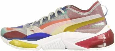 Puma LQDCELL Optic Sheer - High Rise Rhubarb Sulphur (19256005)