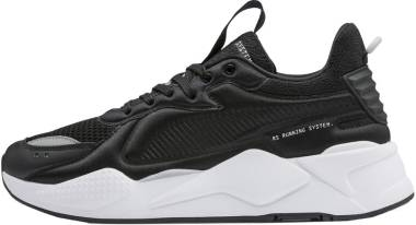Puma RS-X Soft Case - Noir Blanc (36981901)