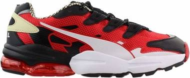 Puma Cell Alien Kotto - High Risk Red/Puma Black (36980202)