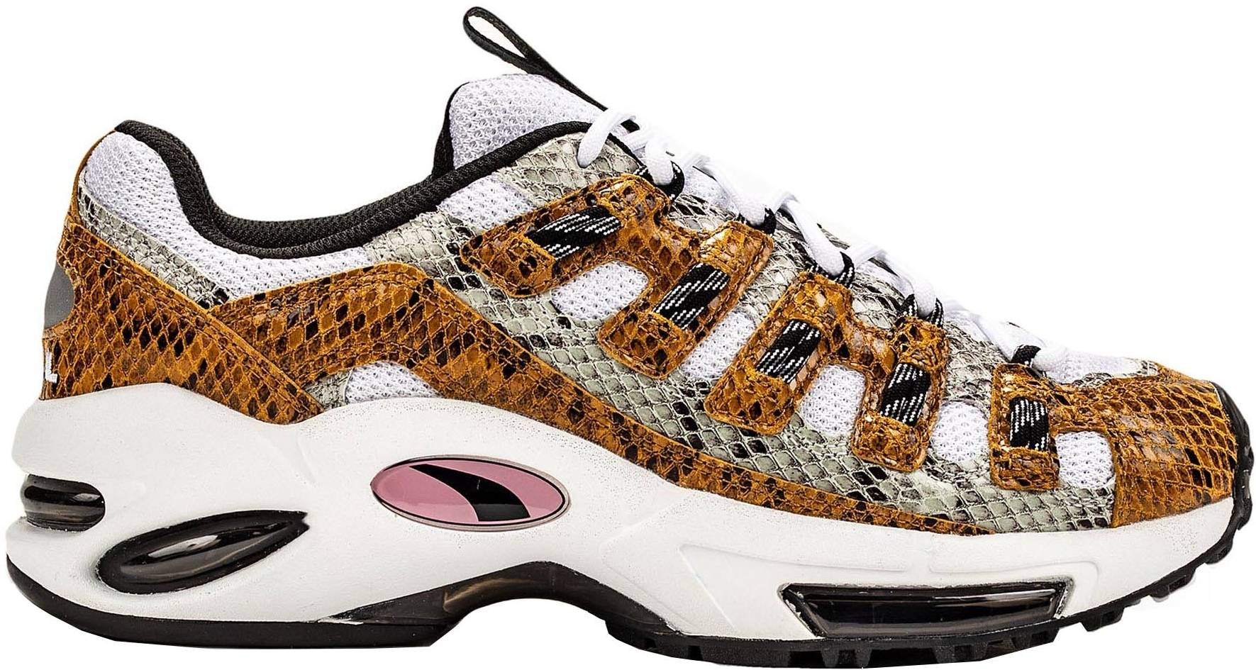 Instruir Cartas credenciales Fuera de borda  Puma CELL Endura Animal Kingdom sneakers (only $55) | RunRepeat