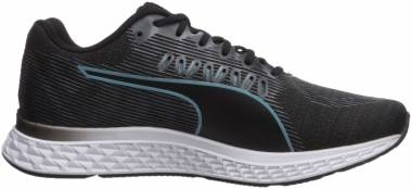 Puma Speed Sutamina - Puma Black-milky Blue-pink Alert (19252704)