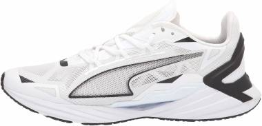 Puma UltraRide - White/Black (19375309)