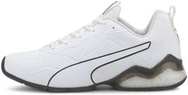 Puma Cell Valiant - White (19407305)