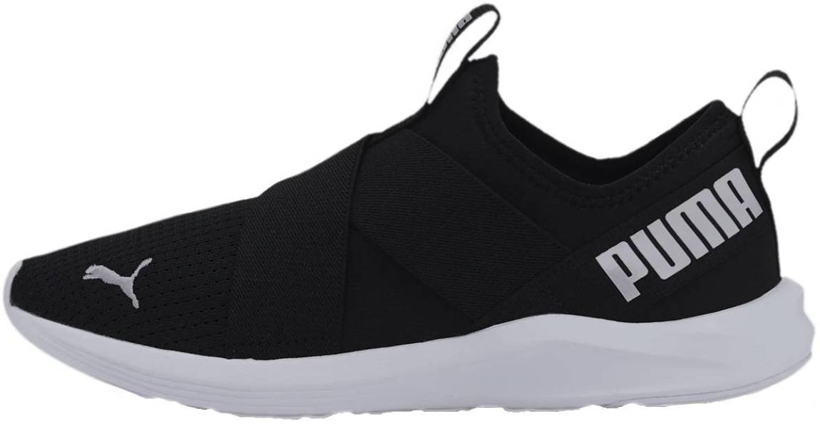 Puma Prowl Slip-On sneakers in 5 colors (only $40) | RunRepeat