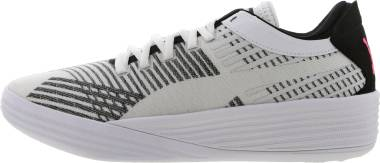 Puma Clyde All-Pro - White (19403903)