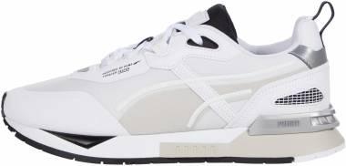 Puma Mirage Tech - Puma White / Gray Violet (38111902)