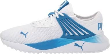 Puma Pacer Future - Puma White-future Blue (38036715)