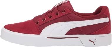 Puma C-Rey - Red (38288001)