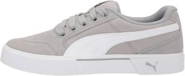 Puma C-Rey - Quarry/White (38288003)