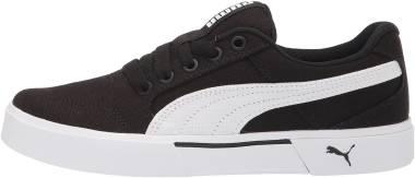 Puma C-Rey - Puma Black-puma White-puma Black (38233001)