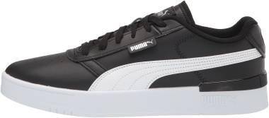 Puma Clasico Trainers - Puma Black Puma Black Dark Shadow (38110901)