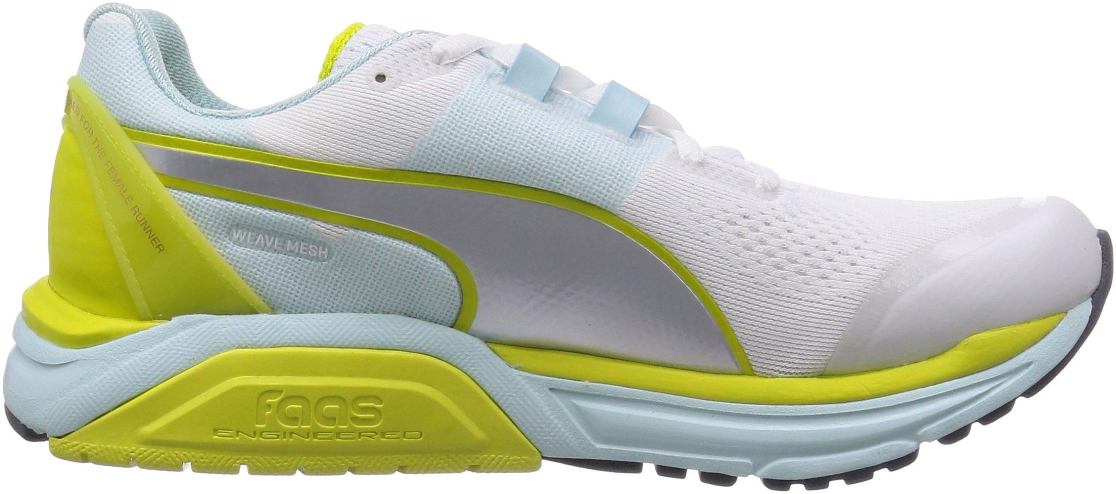 Puma Stability Running Shoes (4 Models