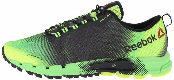 Reebok All Terrain Thunder 2.0 Green
