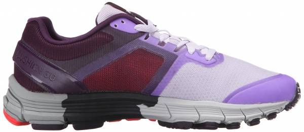 Reebok One Cushion 3.0 - Lilac (M49536)