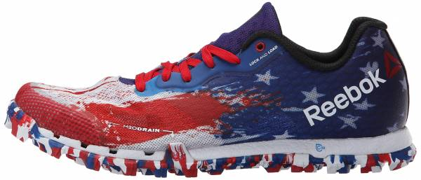 Reebok Men S All Terrain Super   Running Shoe