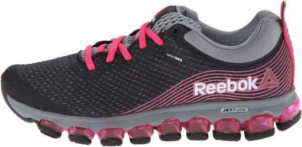 2b6a40c4fc9b Buy reebok jetfuse run running shoes   OFF70% Discounted