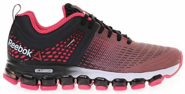 7ed85f9ecd4 ... kids reebok running school sports shoes  reebok zjet men black Reebok  Jetfuse ...