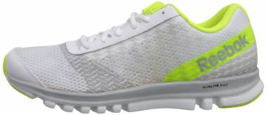 Reebok Sublite Duo Instinct - White