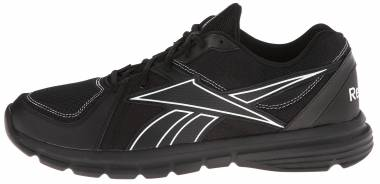 Reebok SpeedFusion RS - Black/White (M44360)