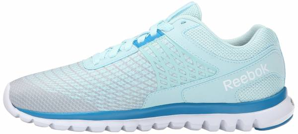 Reebok Sublite Escape 3.0 woman cool breeze/steel/conrad blue/white/reebok royal/silver