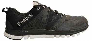 Reebok Sublite Duo LX - Black